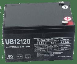 alarm battery 1